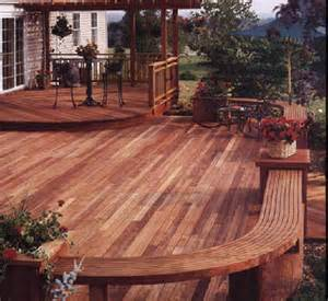 Enjoy your outdoors more with a beautiful deck designrulz
