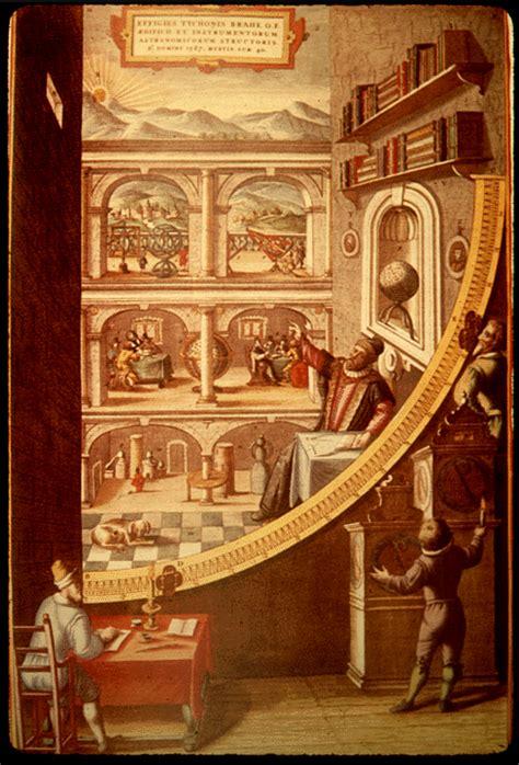 sextant divinity astronomy renaissance personalities