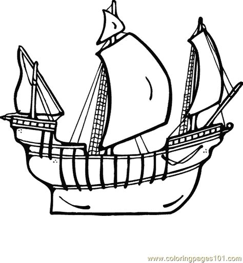 coloring pages of water transport boat coloring page 36 coloring page free water transport