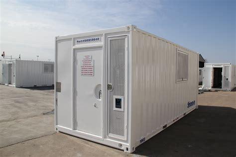 Storage Units by Lithium Battery Storage Unit