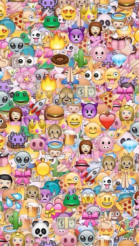 d iphone emoji emoji iphone fond d 233 cran