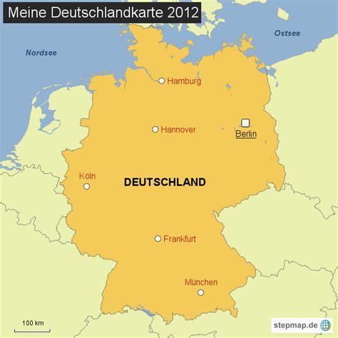 deutsches büro grüne karte hamburg template stepmap