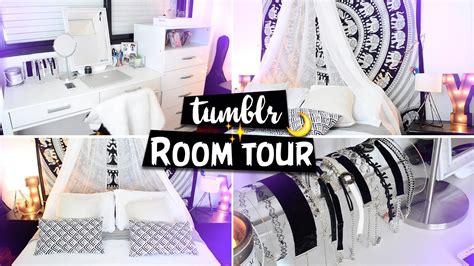 seven room tour mi room tour