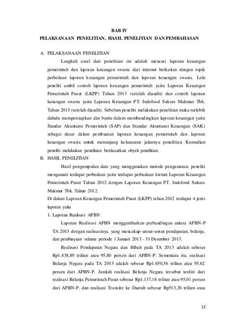 format laporan individu kkn contoh laporan individu bahasa inggris contoh laporan