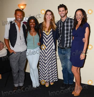 aidikoff screening room photos and pictures 07 july beverly california shanti lowry jeryl prescott sales