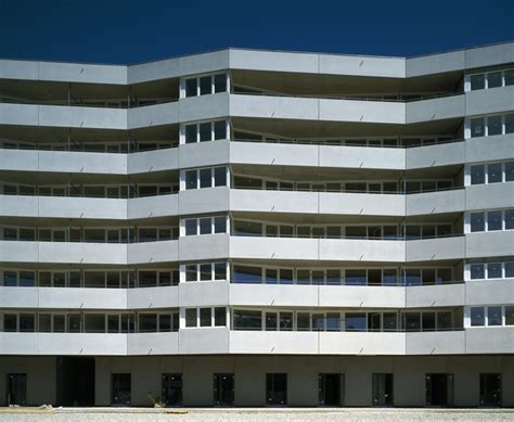 www architect com gallery of 120 affordable appartments meier associ 233 s