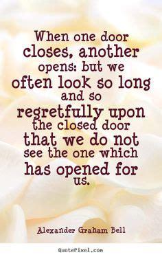 When We Get Closed Doors by When One Door Closes Another Will Opens On Helen Keller Happiness And Doors