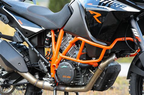 Ktm 1190 Engine 2013 Ktm 1190 Adventure R Review