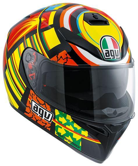 agv k3 sv elements helmet revzilla