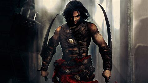 prince  persia warrior  hd wallpapers