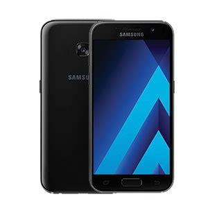 Anticrack Softcase Samsung A3 2017 A320 Samsung Galaxy A3 2017 A320