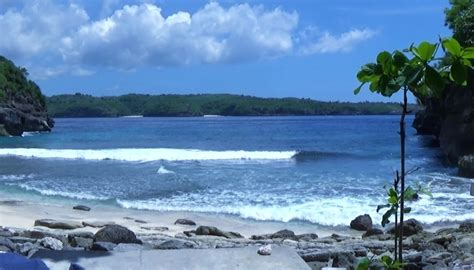 secret beach nusa ceningan honeymoonbalikucom