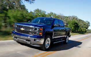 2014 chevrolet silverado 1500 front view photo 8