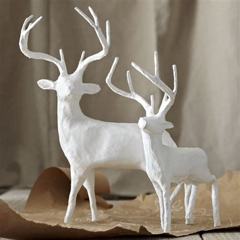 charming reindeer decoration ideas godfather style