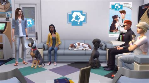 cats and dogs sims 4 the sims 4 cats and dogs ep platinum simmers
