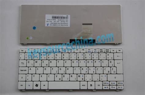 Keyboard Latop Acer Aspire One 522 532 532h 532g Ao532h white acer aspire one 521 522 532h d255 d260 d270 happy 2