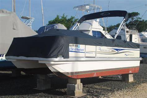 2007 used bennington with fiberglass pontoons pontoon boat - Bennington Pontoon Boats For Sale Nj