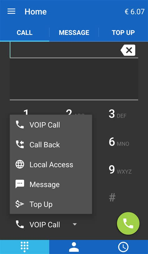 Call Home Mobile by Jumblo Mobile Sip Calls Android Apps On Play