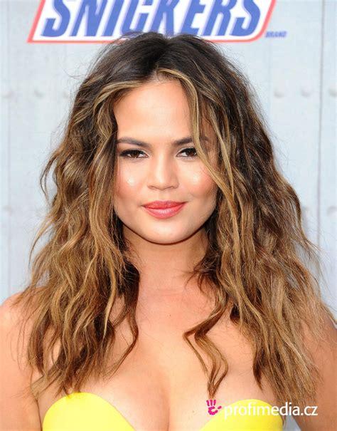 chrissy lkin hair styles chrissy teigen hairstyle easyhairstyler