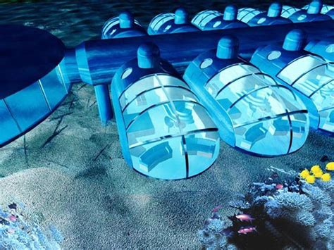 posiedon undersea resort 1 top 5 underwater resorts tourism dubai hydropolis underwater hotel