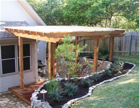 Small Backyard Deck Ideas by Great Ideas For Small Deck Backyard Design Ideas