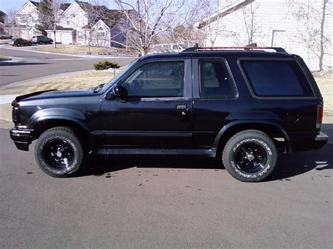 ford explorer mazda navajo covering ford explorer mazda navajo 1991 2001 mercury 1994 mazda navajo information and photos zombiedrive