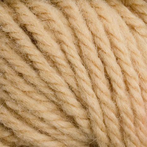 Rug Yarn Wool by Halcyon Yarn Rug Wool Color 164 Halcyon Yarn