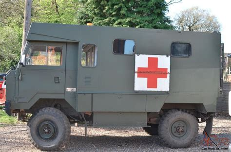 land rover 101 ambulance land rover 101 forward control ambulance 12 volt