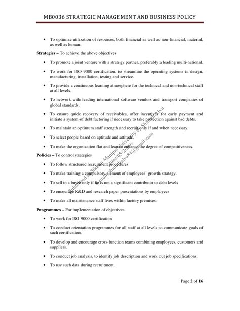 Smu Mba Application Status by Smu Assignments Mba Iv Finance