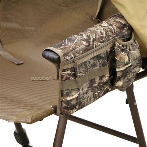 Momarsh Chair by Momarsh Invisichair Shallow Water Blind Max 5