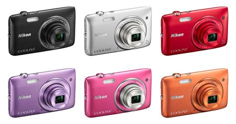 Kamera Nikon Coolpix S3500 jual nikon coolpix s3500 bagoes gadget