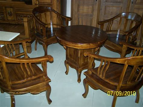 Kursi Klasik Betawi Lenong your furniture solution