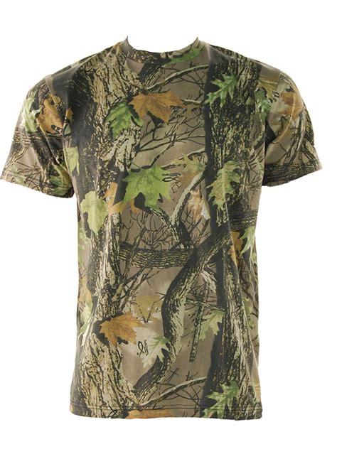 Camo Shirts Stormkloth Camouflage God S Country Camo T Shirt