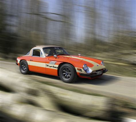 Tvr 3000m Turbo Tvr 3000m Turbo Picture Gallery Motorbase