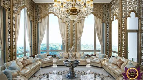 Stylish Cat Furniture bespoke villa interior design in dubai by luxury