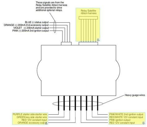 avital 4103 wiring diagram avital 4103 wiring diagram