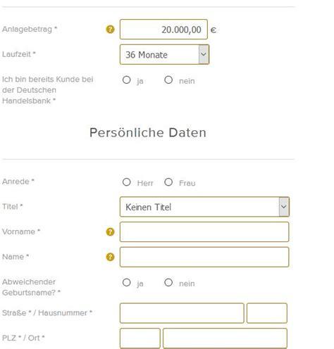 festgeldkonto deutsche bank deutsche bank test consors cfd