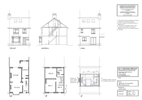terraced house loft conversion floor plan 100 50 best victorian terrace floorplans home floor