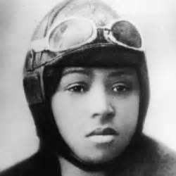 Bessie coleman pilot biography com