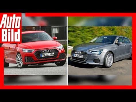 Audi A4 B10 2020 by Zukunftsaussicht Audi A1 Gegen Audi A3 2018 2019