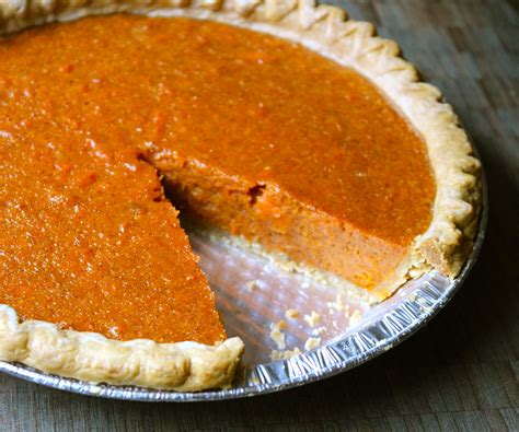 sweet potato pie 5