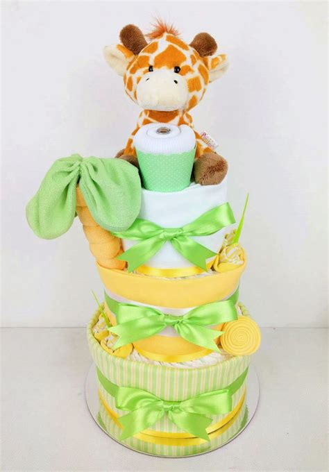 Baby Shower Gifts Brisbane by 53 Best Neutral Nappy Cakes Images On Brisbane