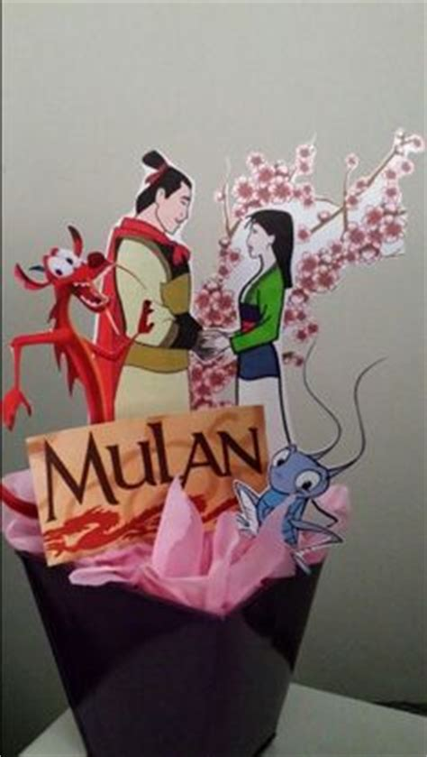 Speaking Of New Blogsan Unwedding For An Unbride In Dc by Mulan Centerpiece Christian Prom 2013 Disney