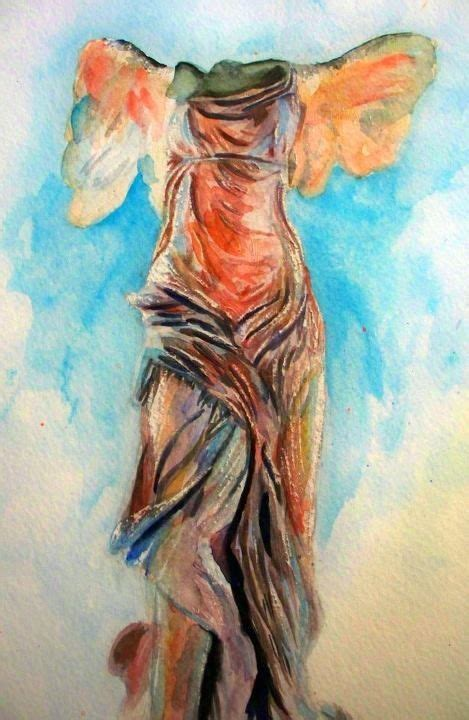 watercolor tattoo greece 109 best my drawings paintings images on