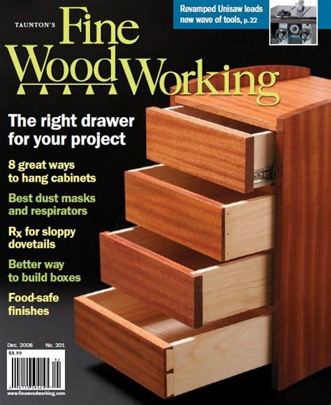 woodworking magazine