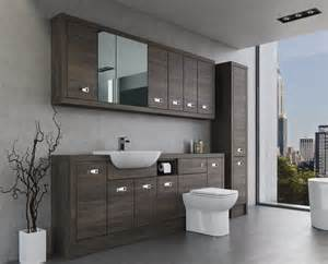 Ideas modern bathroom fitted furniture bluewater bathrooms