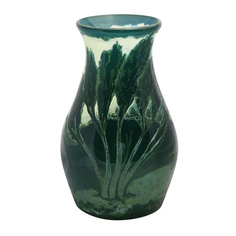 Cameo Vases by A Lionel Pearce Cameo Glass Vase At 1stdibs