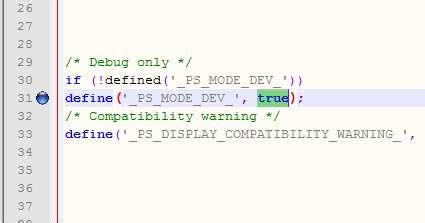 come mettere le mod in game dev tycoon abilitare il debug mode su prestashop tr3ndy blog