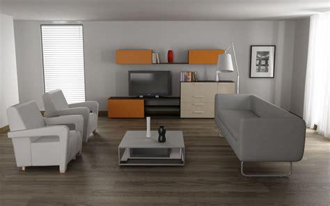 max room 3ds max living room 01c