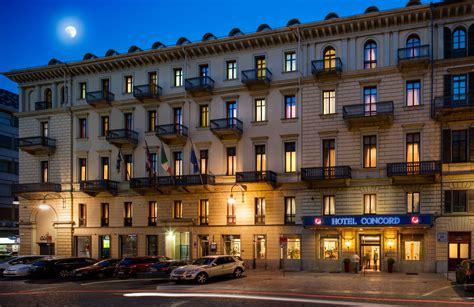 hotel a torino vicino porta nuova hotel torino in centro concord 4 stelle vicino stazione